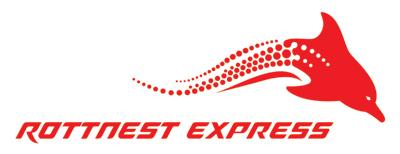 Rottnest Express Logo