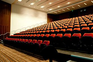 Auditorium - Venues