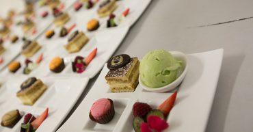 Deserts Dishes