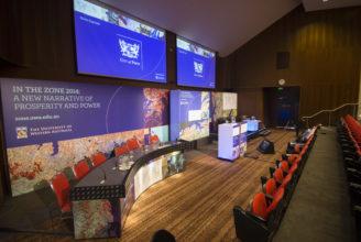 Auditorium Presentation Area