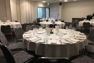 Seminar Room (dinner)